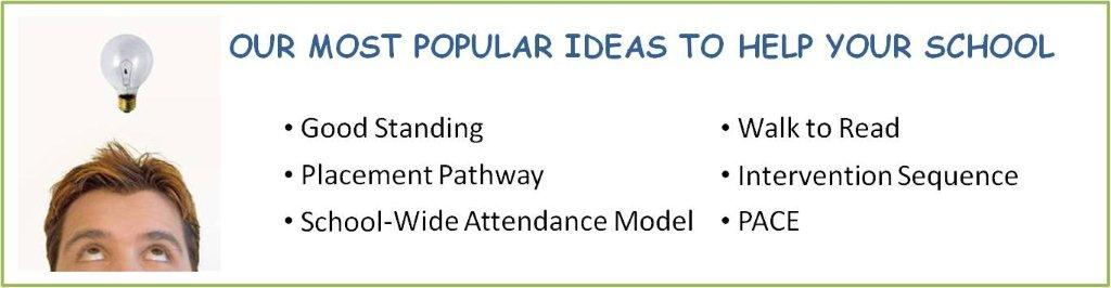 Popular Ideas