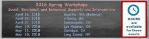 Spring Seminars - 2018